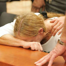 Licenziata ingiustamente, disabile vittima associazione anti mobbing