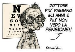 """Pensioni, ennesimo scivolone """" tecnico """""""