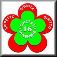 """Comitato 16 novembre: """" presidio sotto il ministero """""""
