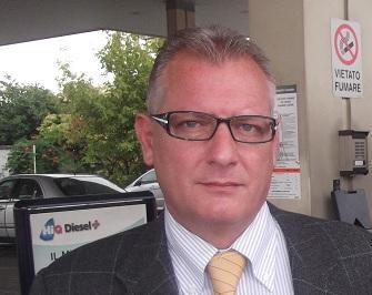 Marco Paccagnella Presidente di Federcontribuenti