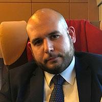 Responsabile Servizi per gli associati Alessandro Fabiano