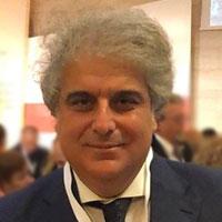 Filippo Fordellone responsabile dipartimento salute