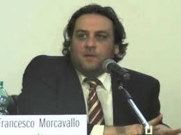 GIUDICE MORCAVALLO