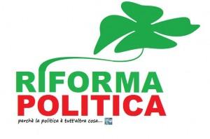 riformapolitica
