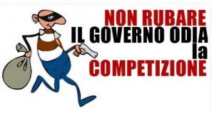 governo ladro