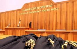 Sentenza Tribunale di Ferrara