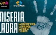17 ottobre, Montecitorio a sostegno di Miseria Ladra