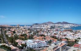 Pensionati ed imprenditori in fuga dall'Italia verso le Canarie