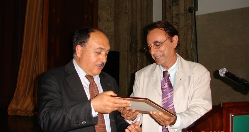Avv. Giuseppe Arno' ambasciatore in Brasile per Federcontribuenti