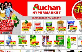 Auchan licenzia in tutta Italia. Nessuno più fa la spesa?