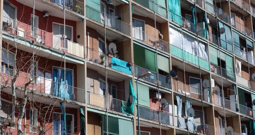 Occupazione abusiva di case. L'Italia presa come esempio da una famiglia a Las Palmas