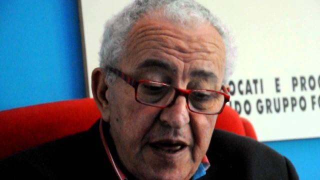 Mario Piccolino, ultima vittima di mafia. Nasce l'osservatorio antimafia siglato Federconribuenti