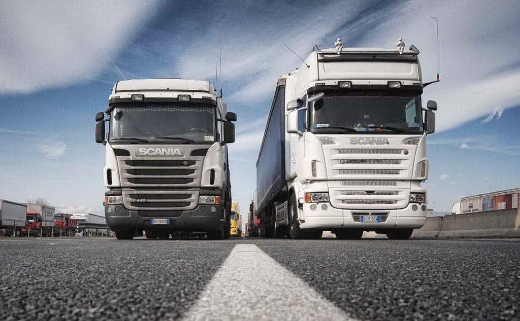 Autotrasportatori in regola vittime di uno strano controllo