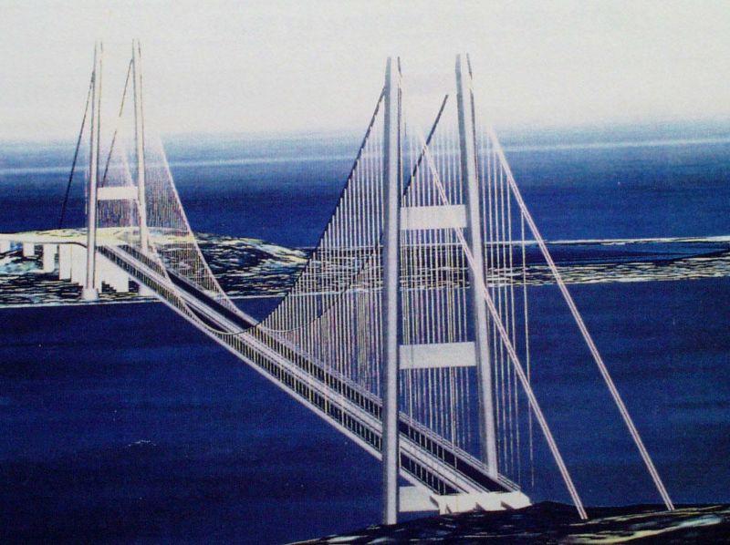 """Ponte sullo Stretto. I siciliani """"prendono solo calci in faccia dal governo nazionale"""""""