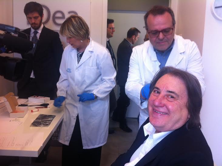 """Test anti droga per i candidati a sindaco. """"Sensibilizziamo gli aspiranti politici"""""""