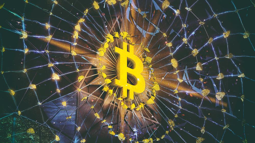 Bitcoin, oscillazioni nervose