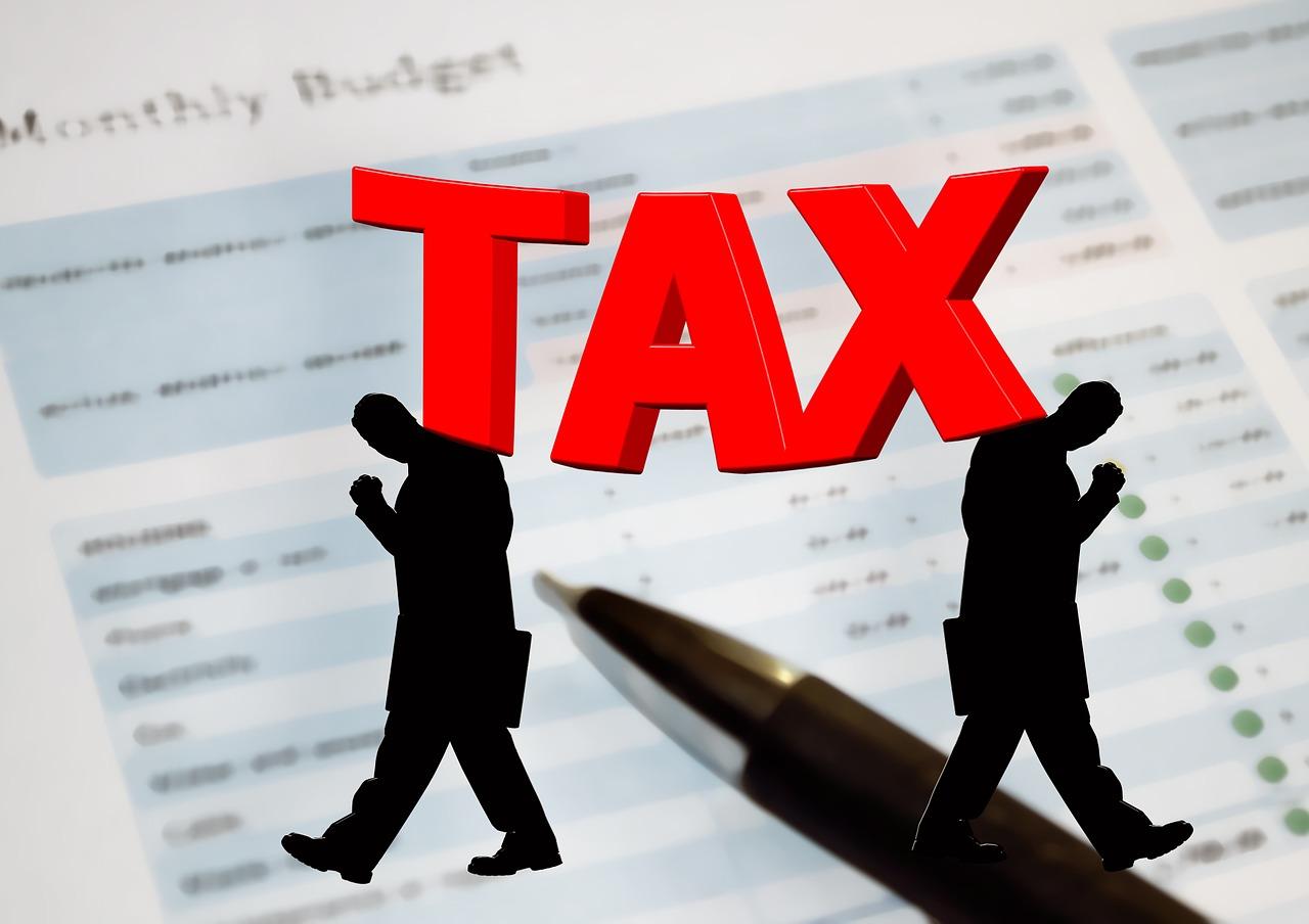 Il 2019 ha visto un aumento della pressione fiscale, sole tasse, pari a 6.500 milioni, +1,8%.