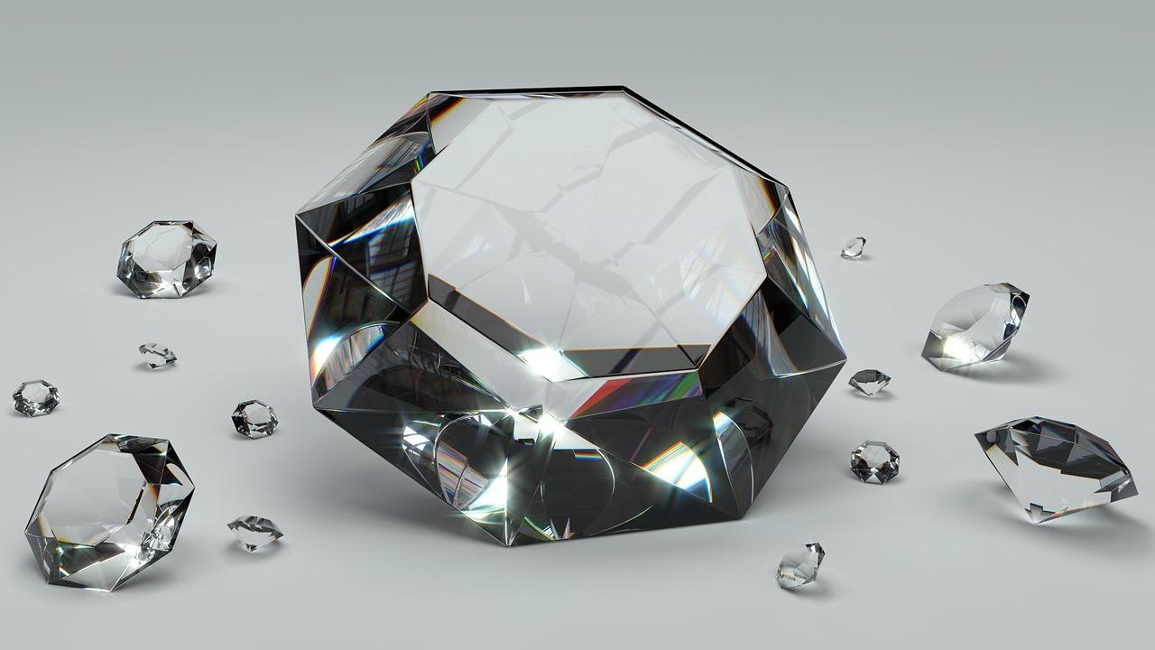 Diamanti in banca. Dopo lo scandalo crolla il mercato e la speranza di chi ha investito