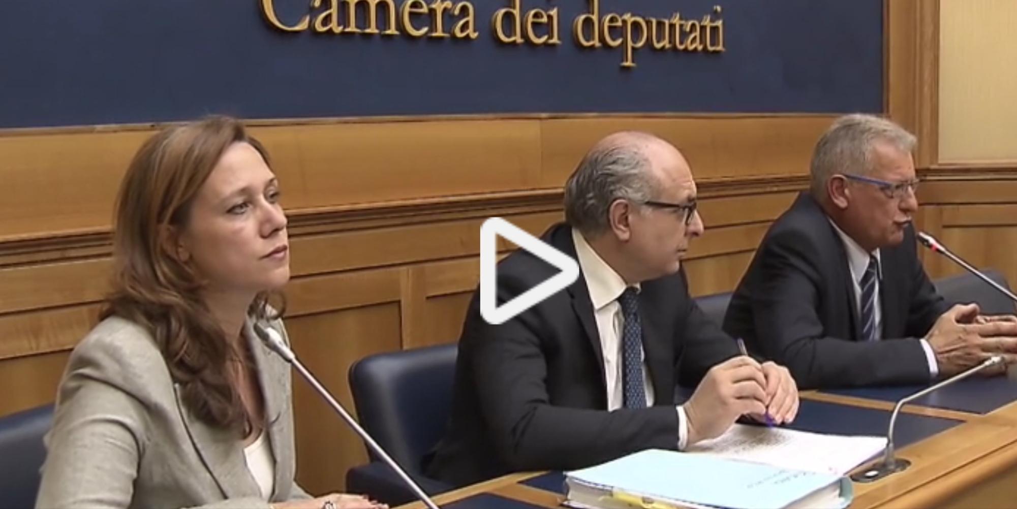 ENASARCO, la proposta di legge n. 2855 dell'on. Durigon non risolve le ingiustizie degli iscritti