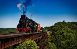 10 ore di treno per fare 330km. L'Italia su rotaie ferma al dopoguerra