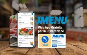 Web App JMENU