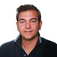 Darix Contin Esperto delle Tecnologie Informatiche e della rete Internet