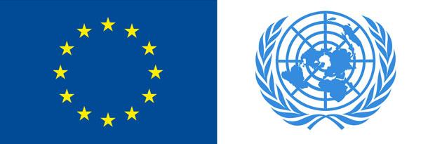 Riconosciti dall'Unione Europea e dall'ONU