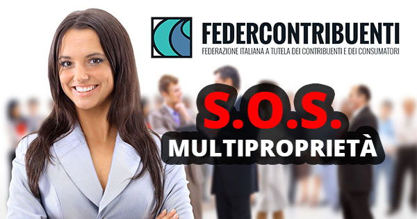 Liberati dalla Multiproprietà e cedi la tua quota facilmente‎